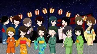 【16人合唱】東京サマーセッション   Tokyo Summer Session [Nico Nico Chorus]