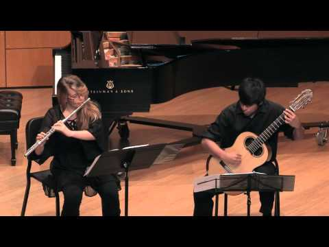 Performance of Piazza Vittorio (Choro Maxixe), by Celso Machado