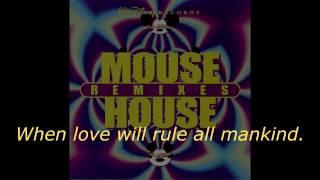 "Donna Summer - Someday (Cox Euro Disney Radio Mix) LYRICS - SHM ""Disney's Mouse House Remixes"" 1997"