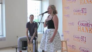 Lauren Alaina - Crashin' The Boys' Club
