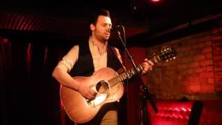 Alex Dezen (The Damnwells) - Golden Days - live in Cologne