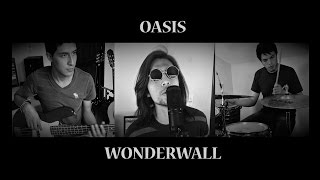Oasis - Wonderwall (Stick And Stones Cover)