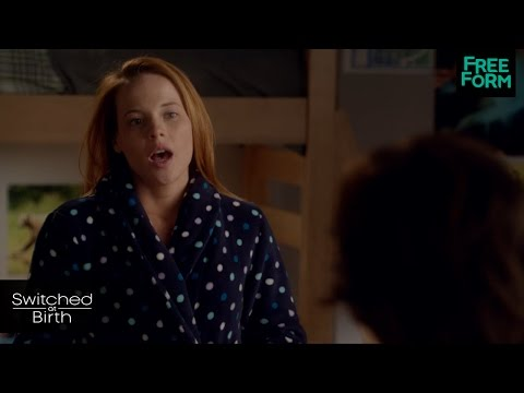 Switched at Birth 4.16 (Clip 'Daphne & Mingo')