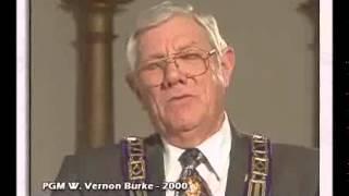 W.Vernon Burke PGM Interview 2000