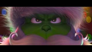 You're A Mean One, Mr. Grinch (montage 1966, 2000, 2018)