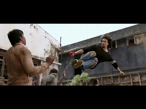 Download Munna Michael movie best fight scene 2