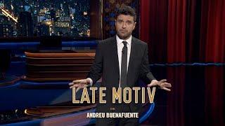 LATE MOTIV - Monólogo. Miguel Maldonado, El Que Hace Ruidos I #LateMotiv577
