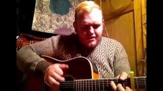 Jamie Bacon - Thirteen Sad Farewells (Stu Larsen Cover)