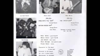 The Def Leppard  E.P. 1979.
