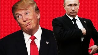 Epic Troll Explained On Trump Russian Golden Shower Blackmail