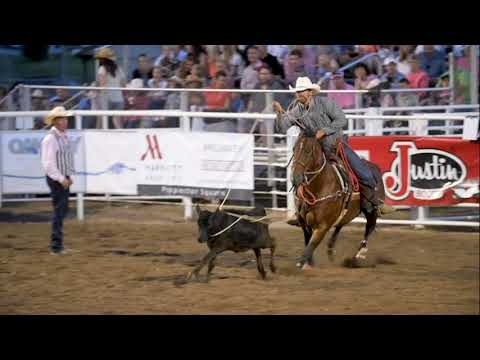 """""""Slack"""" Baxter Black for The Cowboy Channel and Rodeo!"""