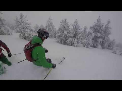 Esquí LLanars