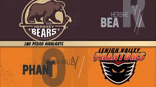 Bears vs. Phantoms | May 5, 2021