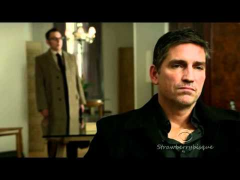 Reese Finch Without You  (Person of Interest Fan Video)
