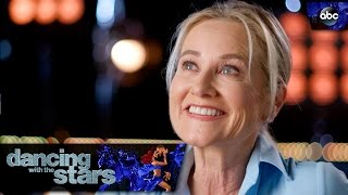 Meet The Stars:  Maureen McCormick - Dancing With the Stars