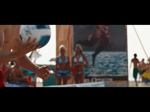 The Last Song Clip 'Volleyball'