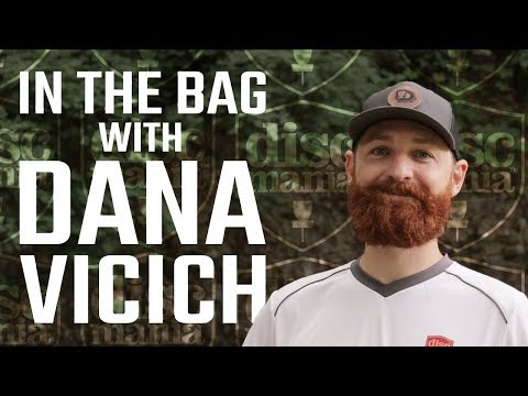 Youtube cover image for Dana Vicich: 2018 In the Bag