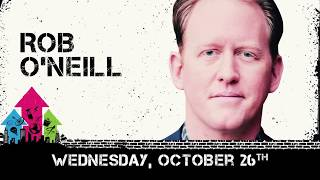 Thumbnail for Will You Join Rob O'Neill at ISSA/INTERCLEAN?