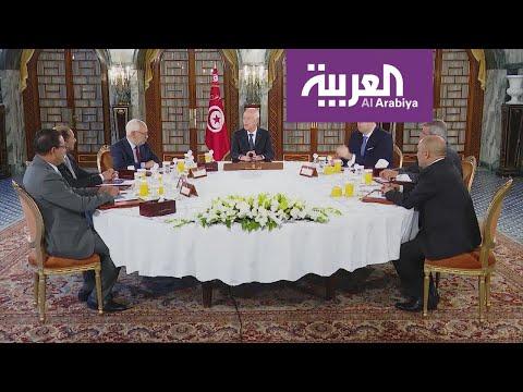 العرب اليوم - البرلمان التونسي يقرّ جلسة عامة لمنح الثقة لحكومة إلياس فخفاخ