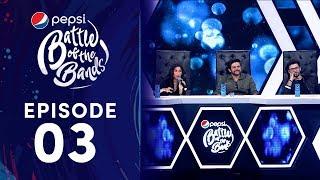 Episode 3   Season 3   Pepsi Battle Of The Bands