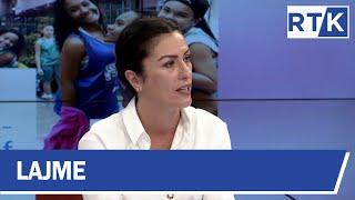 RTK3 Lajmet e orës 14:00 11.10.2019