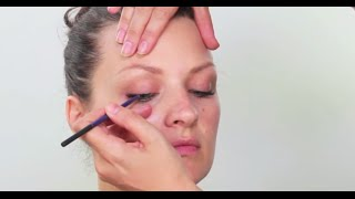 Silicone Liner Brush Tutorial