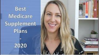 Best Medicare Supplement Plans for 2020