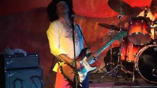 Jimi Hendrix - Come On (Part 1) by Foxy Lady 10/30/2015