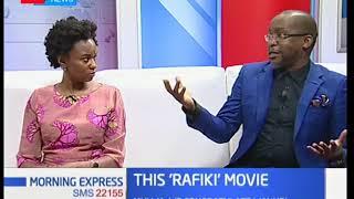 Morning Express: This 'rafiki