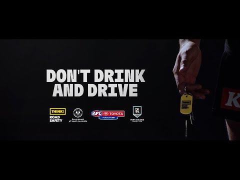 Port Adelaide - Handball your keys