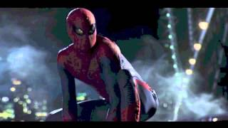 The Amazing Spiderman: What I've Done- Linkin Park