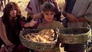 The Story of Jesus (Film for children, Amharic) ኢየሱስ (ፊልም ለልጆች በአማርኛ)