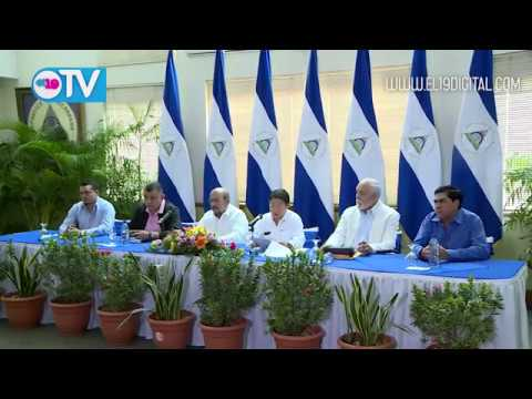 Nota de prensa de la Delegación del GRUN ante la Mesa de Negociación