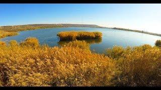 Ставропольский край озеро красное рыбалка