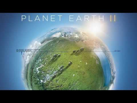Planet Earth II Suite (Song) by Hanz Zimmer, Jacob Shea,  and Jasha Klebe
