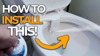 How to Install a Bidet | A DIY Plumbing Guide