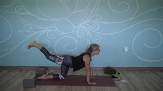 Protected: September 12, 2021 – Monique Idzenga – Hatha Yoga (Level I)