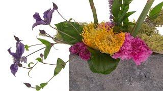 Floral Design Elements & Principles, Part 2