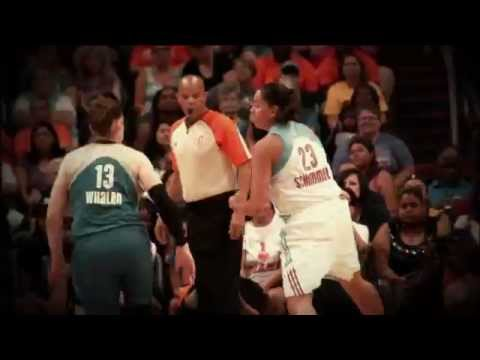 WNBA Commercial (2015) (Television Commercial)