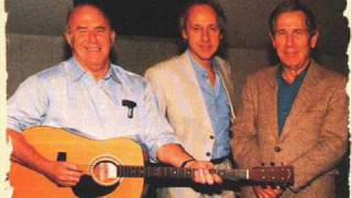"Chet Atkins, Mark Knopfler ""There'll Be Some Changes Made'"