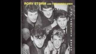 Dr Feelgood - Rory Storm and The Hurricanes