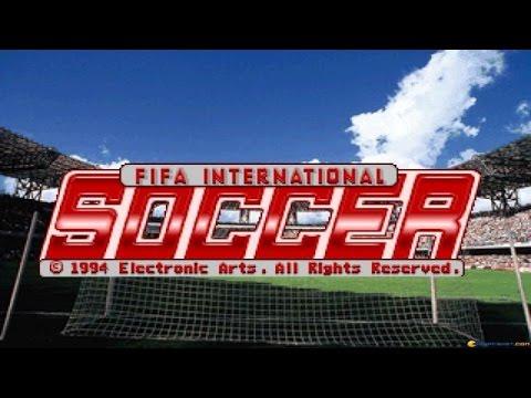 FIFA International Soccer PC