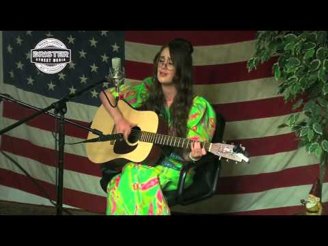 "Kitty Dearing -  ""Oh Darlin', Jackaroe"" - Brister Street TV - Brister Street Media"