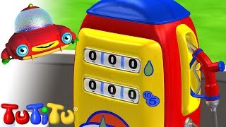 TuTiTu Toys | Gas Pump