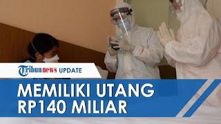 Utang Pemerintah Capai Rp140 Miliar, BNPB Hentikan Biaya Isolasi Hotel Pasien Covid-19 di Jakarta