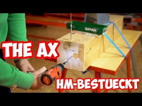 MWK Shop - Das kann das AX Säbelsägeblatt von Milwaukee