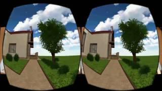 CentViRe VR/AR Разработка приложений.