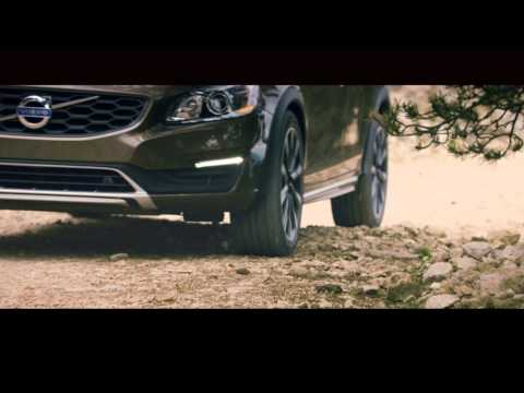 Volvo V60 Cross Country videosu