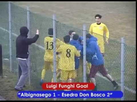 Preview video ALBIGNASEGO - ESEDRA DON BOSCO (10.01.2015)