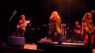 T'Pau 02 Thank You For Goodbye (Islington Assembly Hall 23/11/2013)